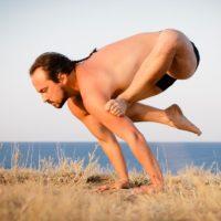 Александр Таишев йога практика
